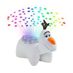 Disney Frozen Ii Olaf Sleeptime Lite Night Light Plush Toy