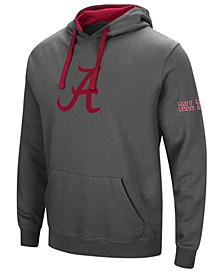 Men's Alabama Crimson Tide Big Logo Hoodie
