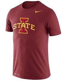 Men's Iowa State Cyclones Legend Logo T-Shirt