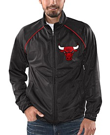 Men's Chicago Bulls Night Lights Track Jacket