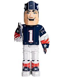 """New England Patriots 12"""" Mascot Puzzle"""