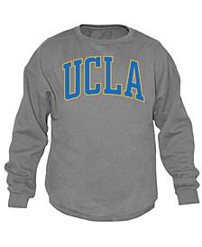 Men's UCLA Bruins Midsize Crew Neck Sweatshirt