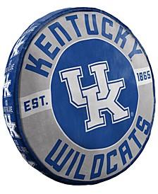Kentucky Wildcats 15inch Cloud Pillow
