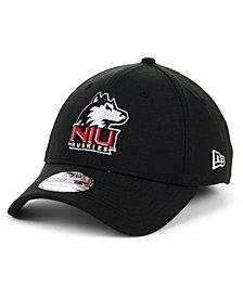 New Era Northern Illinois Huskies College Classic 39THIRTY Cap