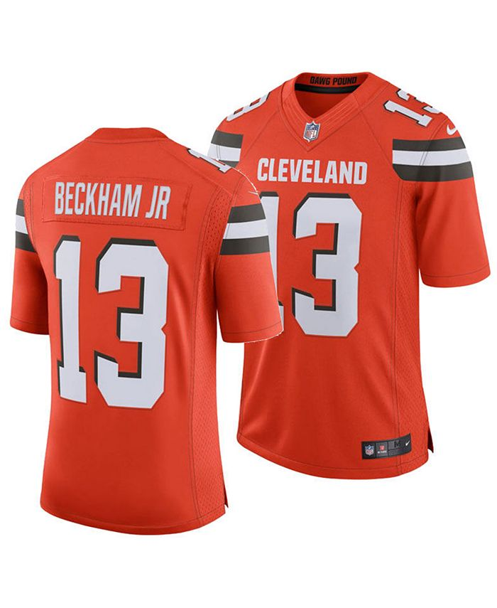 cleveland browns nike limited jersey