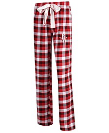 Women's Houston Rockets Piedmont Flannel Pajama Pants