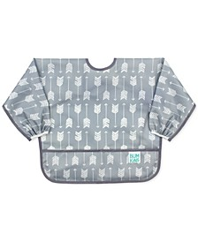 Baby Printed Sleeved Bib