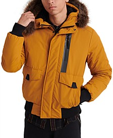 Men's Everest Parka