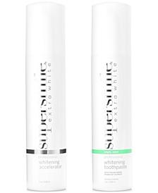 2-Pc. Extra White Professional Whitening Set