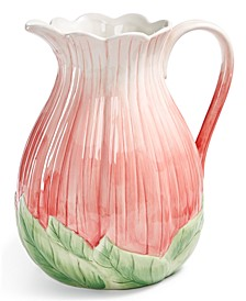 Garden Party Pitcher, Created for Macy's