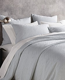 Stonewash Matelasse Bedding Collection