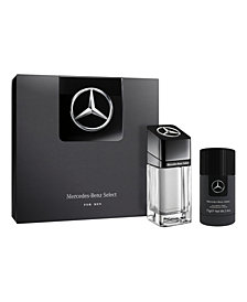 Mercedes-Benz Select Gift Set