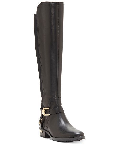Vince Camuto Pearly Riding Boots