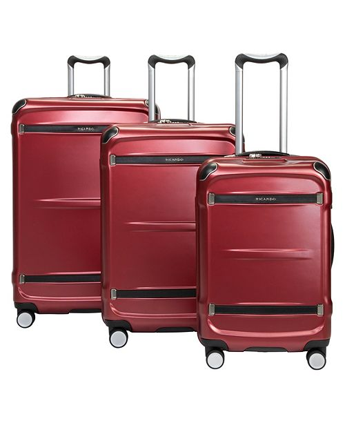 Ricardo Rodeo Drive Hardside Luggage Collection