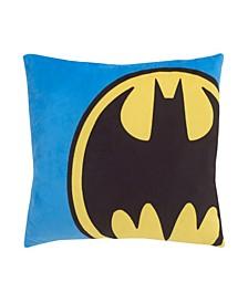 Batman Decorative Toddler Pillow