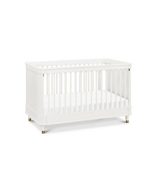 MILLION DOLLAR BABY Classic Tanner 3-in-1 Convertible Baby Crib