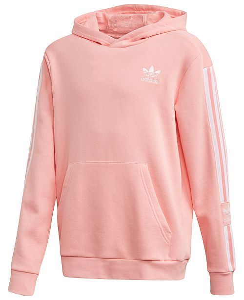 adidas hoodie girls