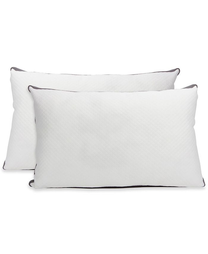 Cheer Collection - Memory Foam Pillow, King