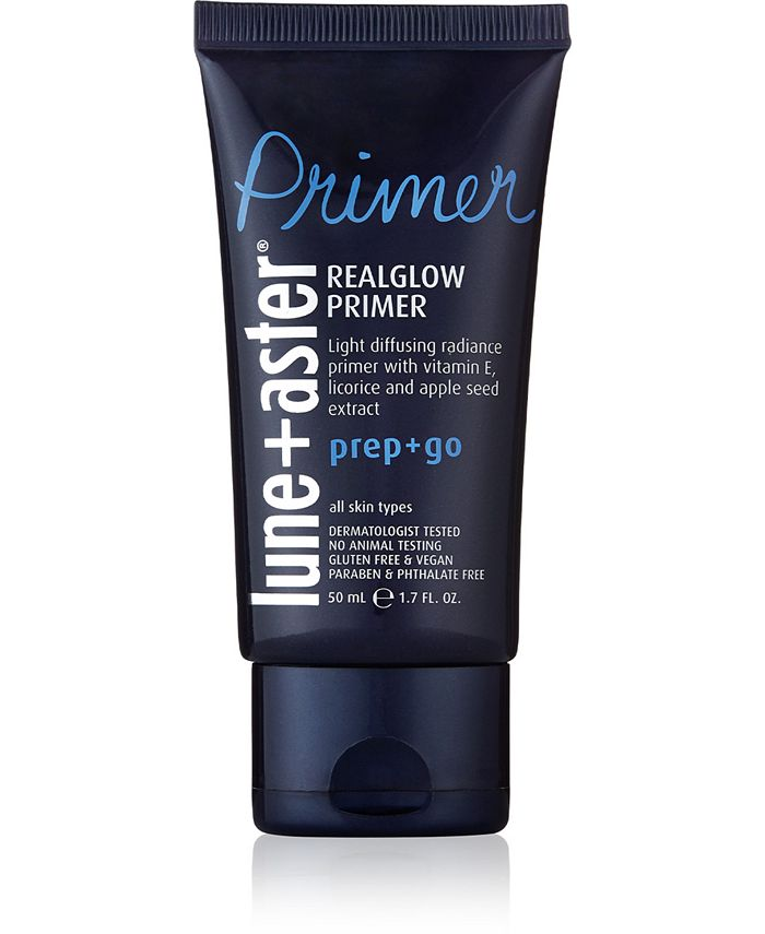Lune+Aster - Lune+Aster RealGlow Primer, 1.7-oz.