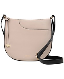 Medium Zip Top Crossbody