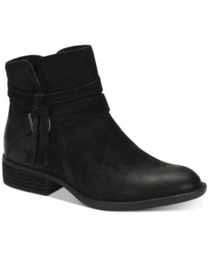 Born Osha Ankle Booties Women's Shoes