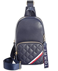 Sofia Sling Backpack
