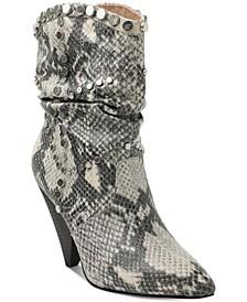 Cebina Boots