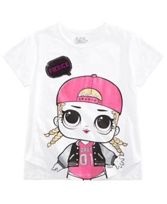 LOL Surprise Girls T-Shirt