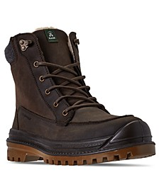 Men's Griffon 2 Winter Boots from Finish Line