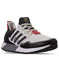 adidas Men's UltraBOOST All Terrain Running Sneakers from Finish Line