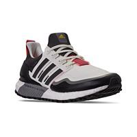 Adidas UltraBoost 18 Terrain Men's Running Shoes (White/Black/Red)