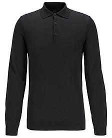 BOSS Men's Grayson Slim-Fit Polo Shirt
