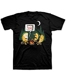 Big Boys Taco Tuesday T-Shirt