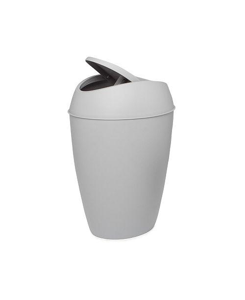 Umbra Twirla 9L Waste Basket