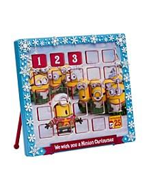 9.5-Inch Despicable Me Advent Calendar