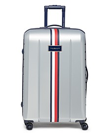 "Riverdale 28"" Check-In Luggage, Created for Macy's"