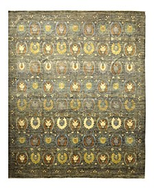 """CLOSEOUT! One of a Kind OOAK928 Mist 12'1"""" x 14'10"""" Area Rug"""