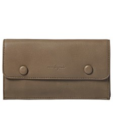 Button Up Wallet