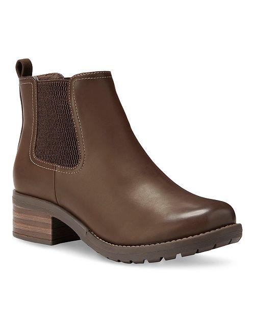 Eastland Shoe Eastland Jasmine Chelsea Boots