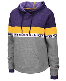 Women's LSU Tigers Hobbes Hooded Sweatshirt