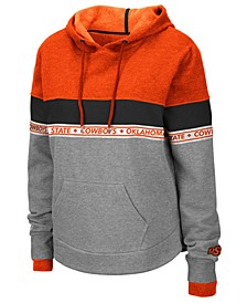 Women's Oklahoma State Cowboys Hobbes Hooded Sweatshirt