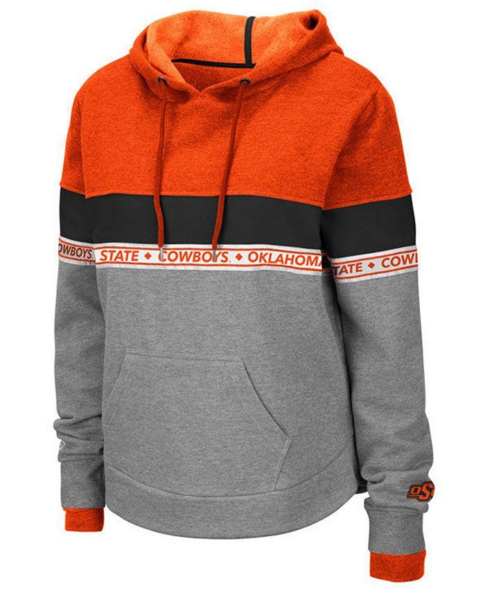 Colosseum - Women's Hobbes Hooded Sweatshirt