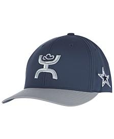 Dallas Cowboys Nephrite Snapback Cap