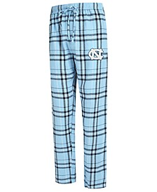 Men's North Carolina Tar Heels Hillstone Flannel Pajama Pants
