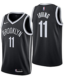 Men's Kyrie Irving Brooklyn Nets Icon Swingman Jersey
