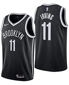 Men's Kyrie Irving Brooklyn Nets Icon Swingman Jersey