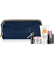 Receive a FREE 6pc Gift with any $50 Purchase (An $80 Value!)