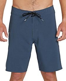 Lido Solid Mod 20 Shorts