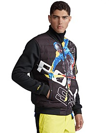 Men's Double-Knit Jacket