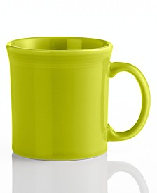 Fiesta 12-oz. Lemongrass Java Mug